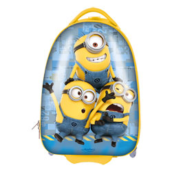 Valise Trolley Minions