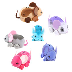 Little Live Pets Souris Interactive