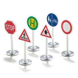 Panneaux de signalisation