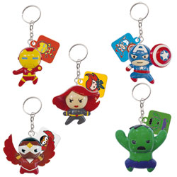Figurine Dangler Marvel N°3