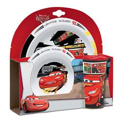 Kit 3 pièces cars