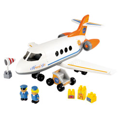 Avion Happy Jet Abbrick