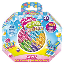 Recharge Magic Perl' Gems