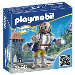 6698-Sire Ulf  - Playmobil