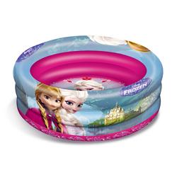 Piscine gonflable 100 cm La Reine des Neiges