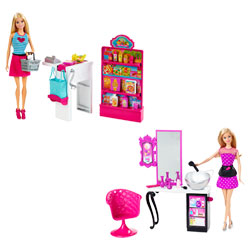 Barbie Boutique Malibu