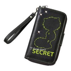 Porte-Monnaie Secret