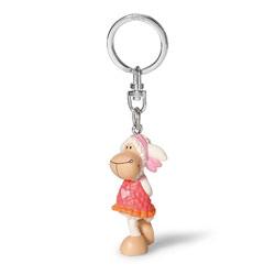 Porte-clés kf jolly frances