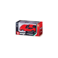 Véhicule Ferrari Burago 1/43