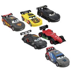 Disney Cars - Oeufs surprises Véhicules à collectionner