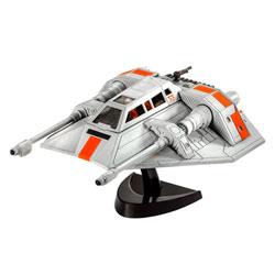 Maquette Snowspeeder Star Wars