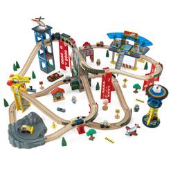 Circuit Train Super Highway