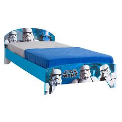 Lit Junior Star Wars