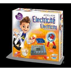 Atelier électricité