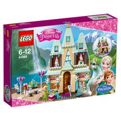 41068-L'anniversaire d'Anna au château