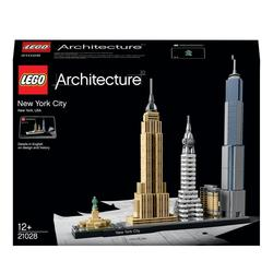 21028 - LEGO® Architecture New York