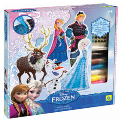 Dot'n Jewel La Reine des Neiges