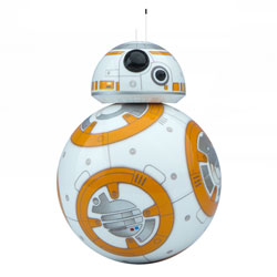 Star Wars BB-8 Droid controlé par application