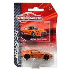 Voiture majorette premium cars Jaguar