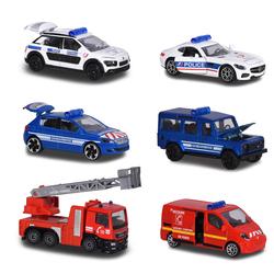 Véhicule de secours Premium SOS Car