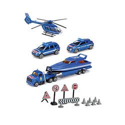 Majorette véhicules et accessoires sos