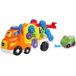 Tut Tut Bolides mon super camion