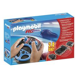 6914 - Module de radiocommande - Playmobil City Action