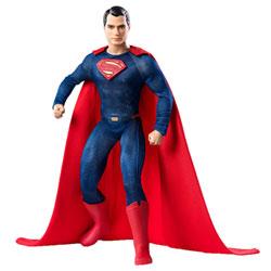 Barbie Superman