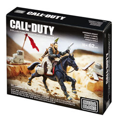 Pack D'assaut Chevaleresque Call of Duty