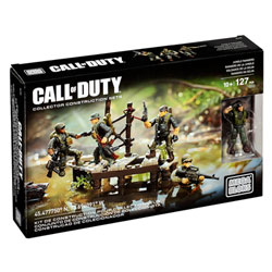 Pack De Mission Jungle Call of Duty
