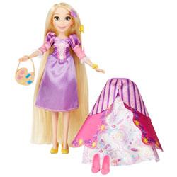 Disney Princesses avec Tenues