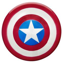 Bouclier magnetique Captain America