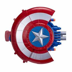 Avengers bouclier deluxe Captain America