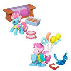 Mini univers My Little Pony