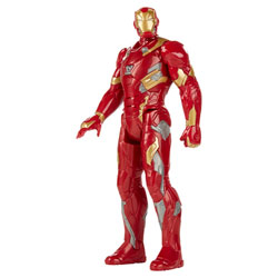 Figurine Electronique Iron Man