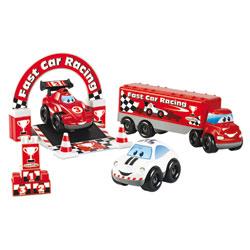 Camion et véhicule Truck Formule 1