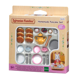 Sylvanian Families-5225-Set de goûter Pancakes