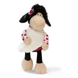 Peluche Mouton Jolly Lynn 50 cm