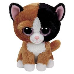 Peluche Beanie Boo's Small Tauri le Chat