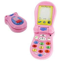 Mon Premier Téléphone Peppa Pig