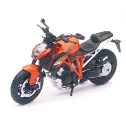 Moto KTM Super Duke 1290