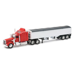 Camion Kenworth W900 Grain Hauler