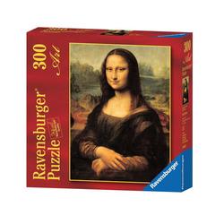 Puzzle 300 pièces Collection Art - Mona Lisa