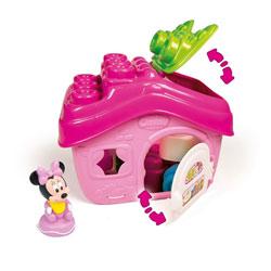 Maison Minnie Clemmy 15 pièces