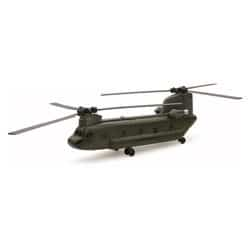 Hélico Boeing CH-47 Chinock 1/60 ème
