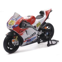 Moto Ducati GP N°29