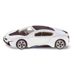 Voiture BMW i8