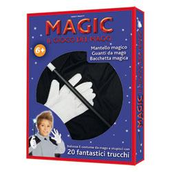Kit du magicien