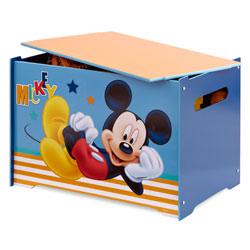 Coffre Mickey