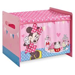 Coffre Premium Minnie